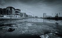 Grasbrookhafen IV by photoart-hartmann