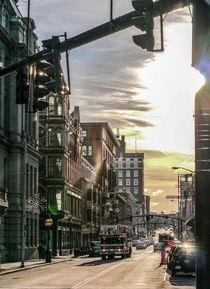 Special Light in Providence von detailreich-fotografie