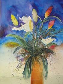 Blumenstrauß von Inez Eckenbach-Henning
