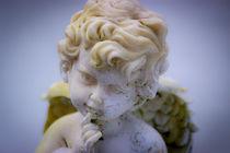 Kleiner Engel von Dennis Stracke