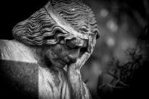 Der Trauernde by Dennis Stracke