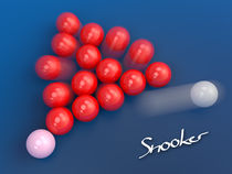 Snooker by dresdner