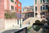 Springtime in Santa Croce - Venice by OG Venice Italy Travel Guide
