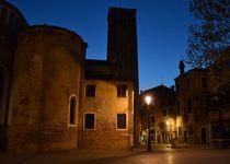 San Giacomo dell'Orio - Venice by OG Venice Italy Travel Guide