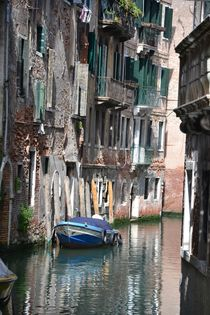 Any Given Corner - Venice von OG Venice Italy Travel Guide