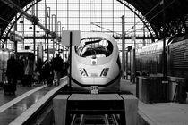 Frankfurt Hauptbahnhof von Bastian  Kienitz