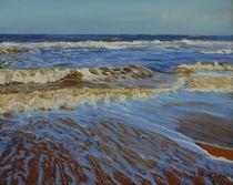 Strandstück von Oliver  Kohls