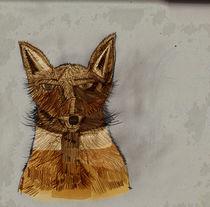 The Wolf and the Fox von Vito  Giorgio