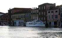 Boat-to-Door Service - La Giudecca, Venice von OG Venice Italy Travel Guide
