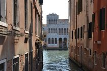 View of Fondaco die Turchi - Venice by OG Venice Italy Travel Guide