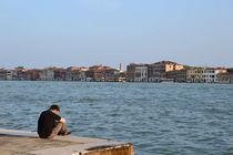 Lonesome Voyager? - Venice von OG Venice Italy Travel Guide