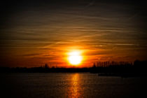 Die Sonne im Blick von magique-digital
