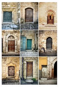Nine doors von nosnop