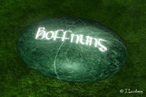 Wunschstein Hoffnung (Wishing Stone Hope) by lousis-multimedia-world
