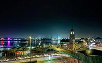 Hamburger Hafen IV von photoart-hartmann