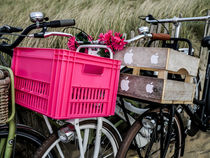 Dutch Bicycles No.3 by detailreich-fotografie