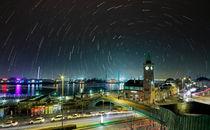 Hamburger Hafen V von photoart-hartmann
