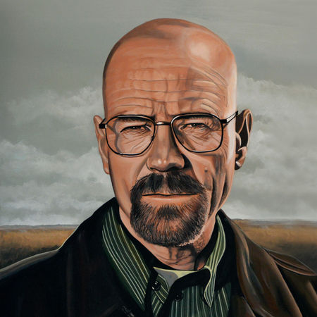 Walter-white-2-painting-art