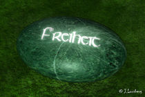 Wunschstein Freiheit (Wishing Stone Freedom) by lousis-multimedia-world