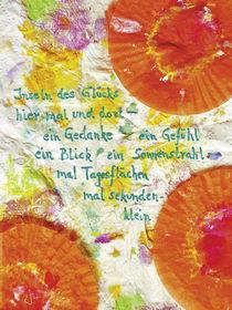 Inseln des Glücks by Juliane Tenner-Hebel