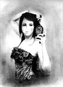 Beauty von Linda Ginn