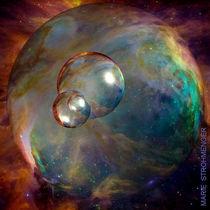 Space 2 von Marie Luise Strohmenger