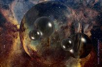Space 1 von Marie Luise Strohmenger
