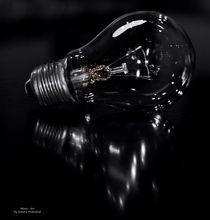 Licht aus.... by Sandra Probstfeld