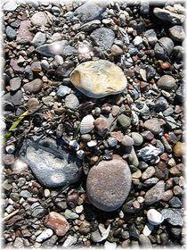 Riverstones von Sabine Cox