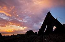 Blackchurch Rock, N Devon by Pete Hemington