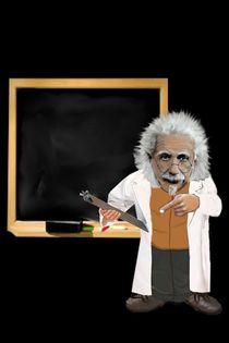 Teacher by Mark Shearman
