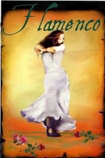 Flamenco  by Mark Shearman