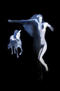 Freedom by Mark Shearman