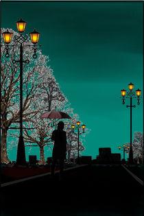 Book Cover Series 4 by Mark Shearman