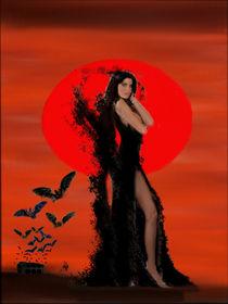 Vampire von Mark Shearman