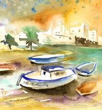 Arrecife 13 von Miki de Goodaboom