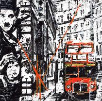 London 4 von Maya Mattes-Hemmer