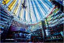 Sony Center Berlin 2014 - wide range by Kayphoto4u Photography Amersfoort
