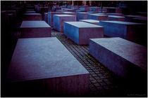 Holocaust-Mahnmal 2014 von Kayphoto4u Photography Amersfoort