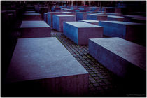 Holocaust-Mahnmal 2014 by Kayphoto4u Photography Amersfoort