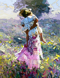 CARE ROBERT HAGAN inspiration von Tamy Moldavsky