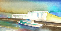 Ashore in Lanzarote von Miki de Goodaboom