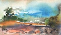 Landscape of Lanzarote 05 von Miki de Goodaboom