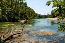 Alley Springs Scenic Bend by John Bailey