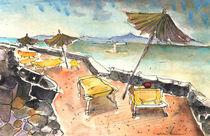 Playa Blanca 03 von Miki de Goodaboom