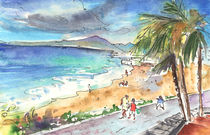 Puerto-carmen-beach