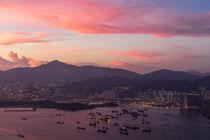 Hong Kong 05 von Tom Uhlenberg