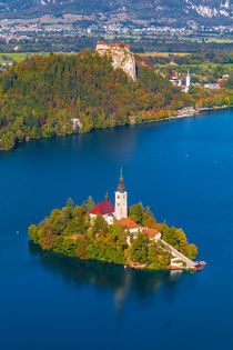 Bled 09 by Tom Uhlenberg