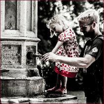 Daddy girl von Kayphoto4u Photography Amersfoort