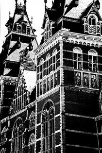Rijksmuseum Amsterdam art von Kayphoto4u Photography Amersfoort